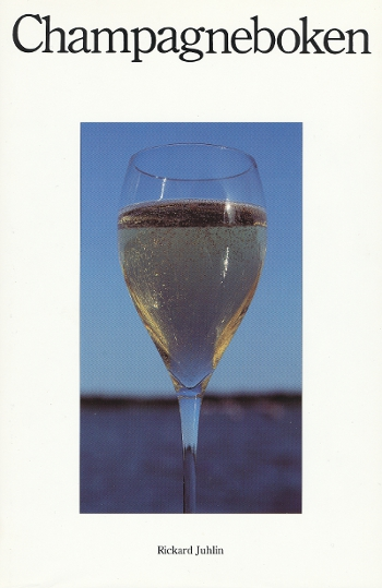 'Champagneboken' published in1995