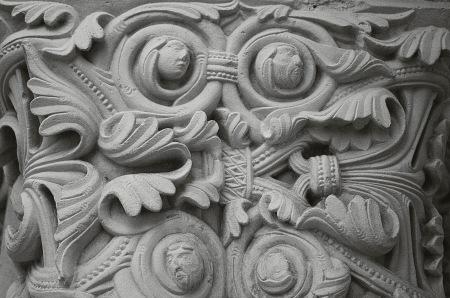detalj3, katedralen, Reims (kopia)