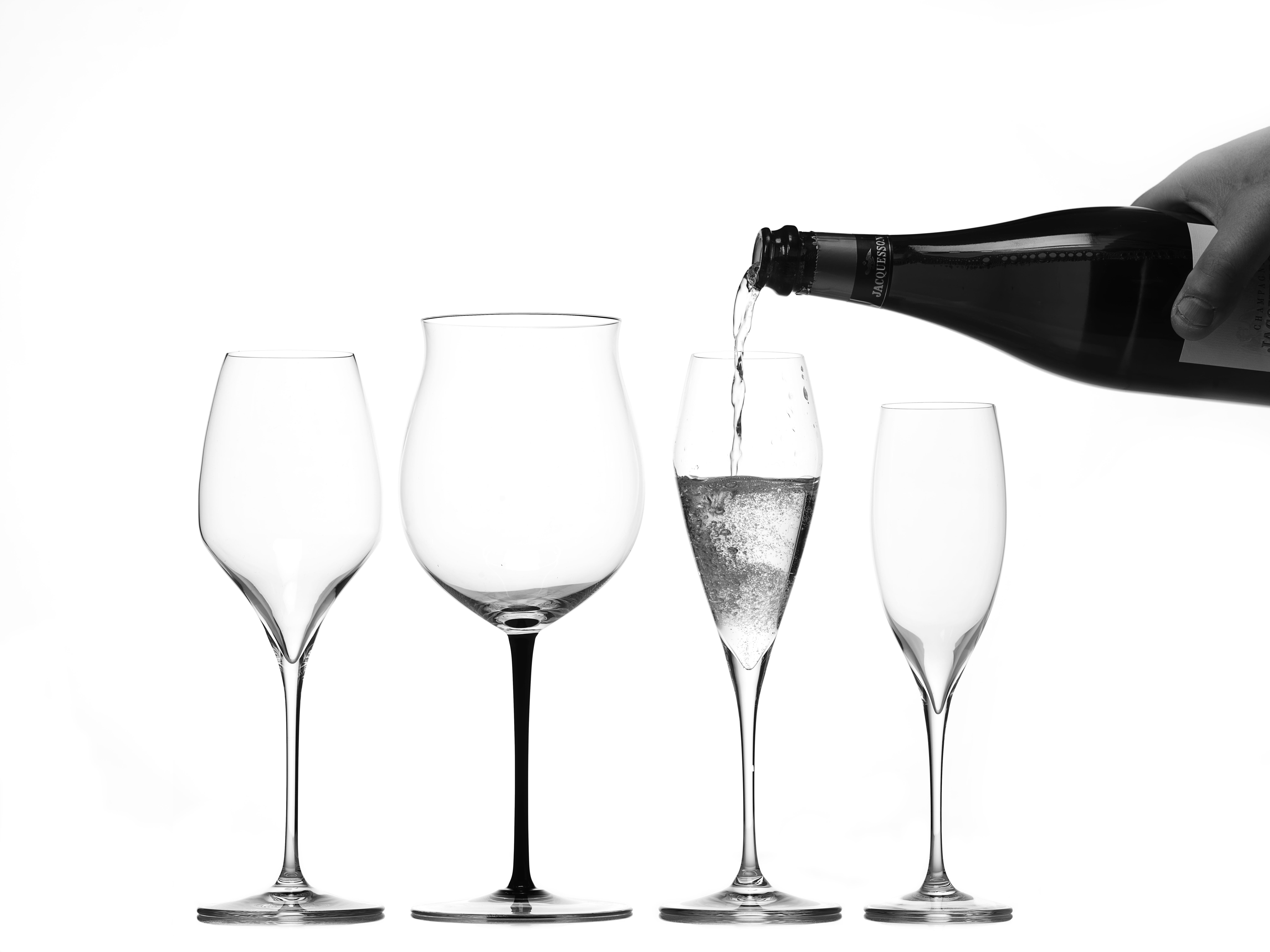 Servering & dekantering av champagne1(mindre)