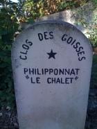Philipponnat, Clos de Goisses1.3