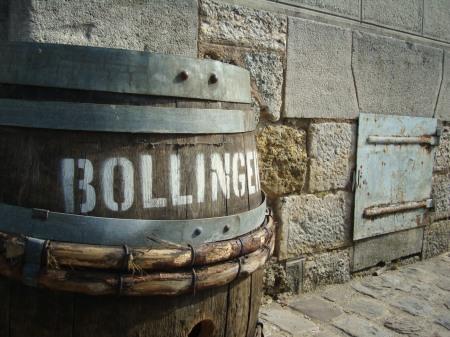 Bollinger, fat