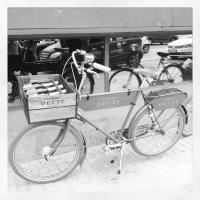 Deutz bike