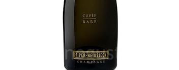 Piper-Heidsieck Cuvée rare
