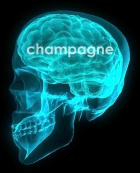 Champagne memory