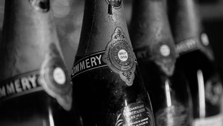 Pommery collection