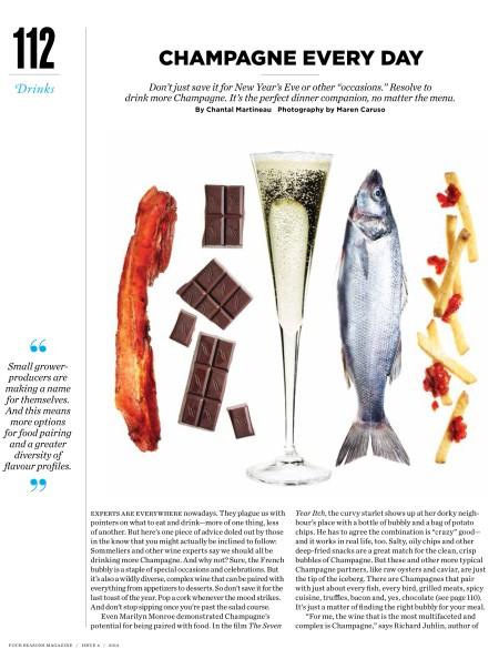 Four Seasons Magazine1