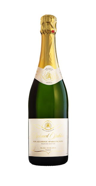Richard Juhlin Blanc de Blancs