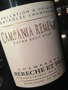 Bérèche Campania Remenensis