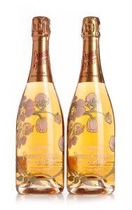 Belle Epoque Brut Rosé 2002