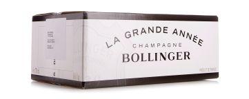 Bollinger Grande Année 200