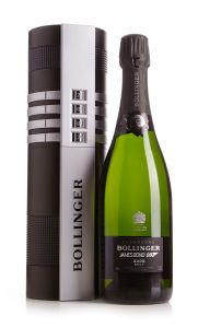 Bollinger, James Bond 007, Brut 2002