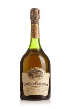 Comtes de Champagne Blanc de Blancs 1971