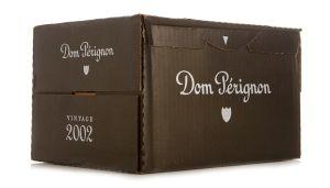 Dom Pérignon 2002.2