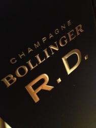 BOllinger R.D.