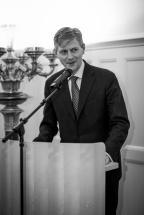 French Ambassador Jean-Pierre Lacroix .
