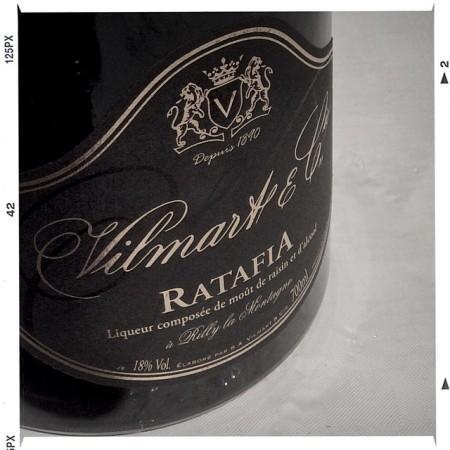 2004 VILMART 'RATAFIA' |