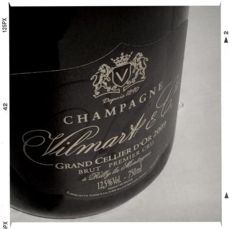 2009 VILMART 'GRAND CELLIER d'OR'