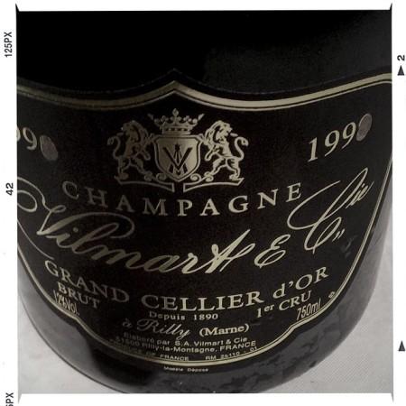 1990 VILMART 'GRAND CELLIER d'OR'