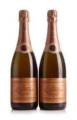 1985 Veuve Clicquot Rare Vintage Rosé
