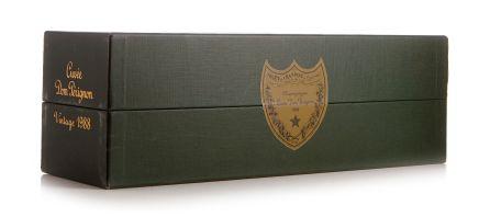 1988 Dom Pérignon