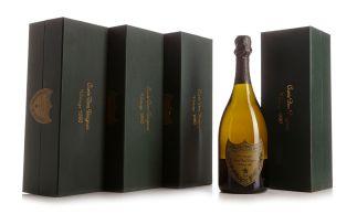 1990 Dom Pérignon2