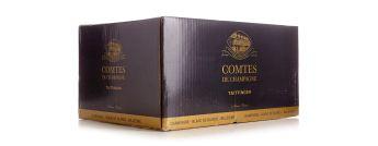 1999 Comtes de Champagne Blanc de Blancs2