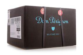 2002 Dom Pérignon Andy Warhol Collection