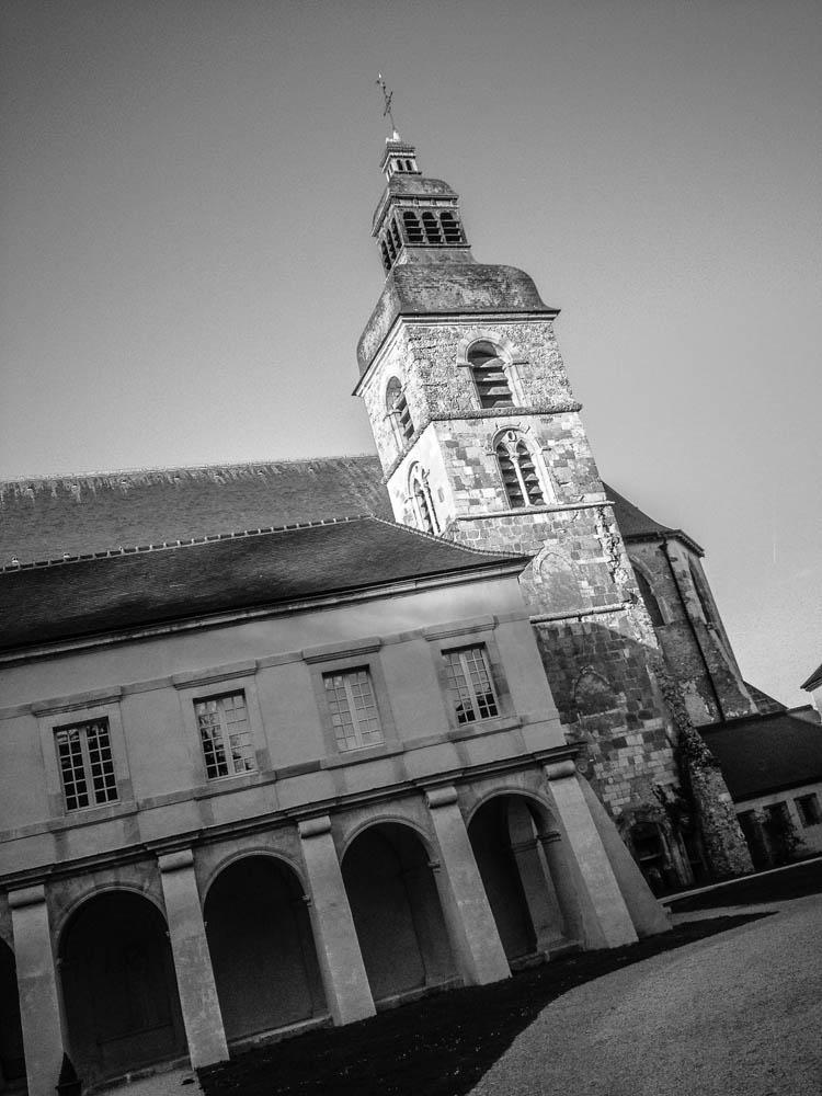 Abbey d'Hautvillers