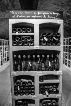 Krug the cellar