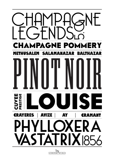 Champagne poster 5.0