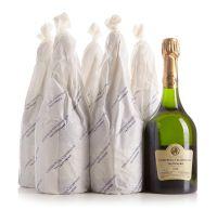 1996 Comtes de Champagne Blanc de Blancs