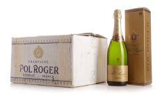 1996 Pol Roger Brut Chardonnay