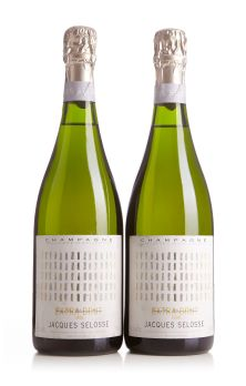 1996 Selosse Grand Cru Blanc de Blancs2