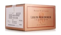 2008 Louis Roederer Brut Rosé