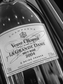Veuve Clicquot La Grande Dame04