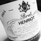 1964 Henriot Vinothèque