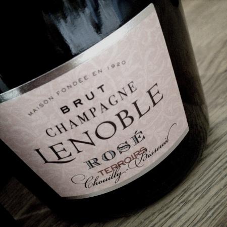 A.R. Lenoble Terroirs Rosé