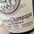 1982 Taittinger 'Comtes de Champagne'