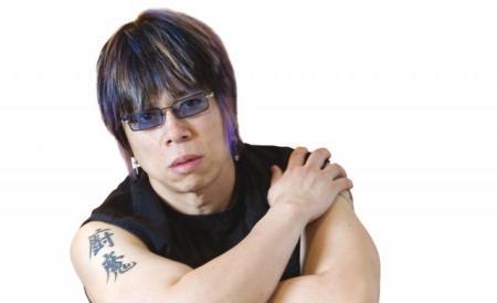 Alvin Leung Jr