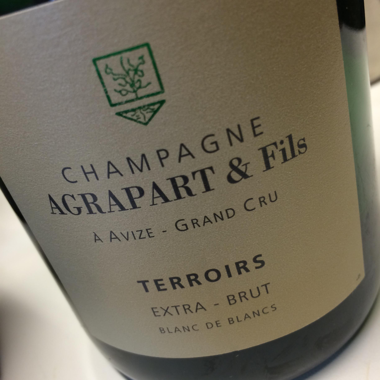 Agrapart 'Terroir Extra Brut'