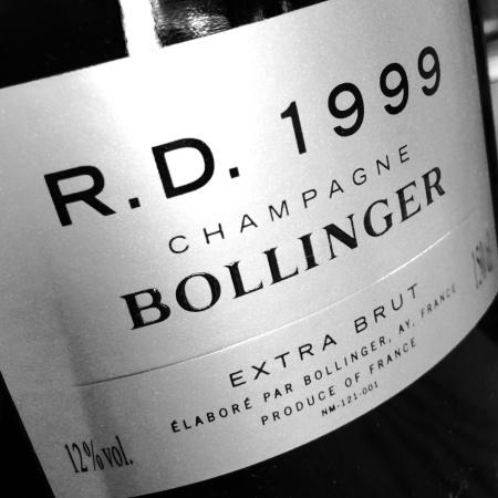 Bollinger R.D. 1999