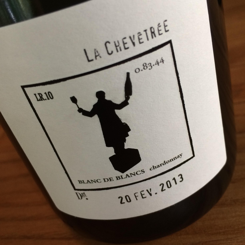 Charles Dufour 'La Chevêtrée'