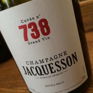 Jacquesson no738