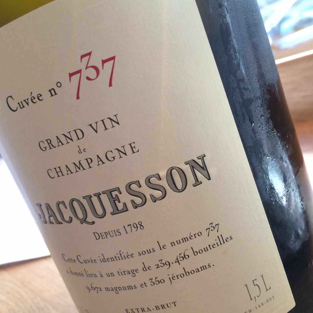 Jacquesson no737