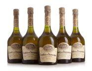 1975 Comtes de Champagne Blanc de Blancs