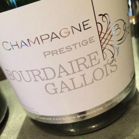 Bourdaire-Gallois