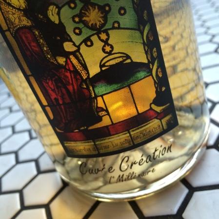 1992 VILMART 'CUVEE CREATION'