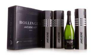 2002 Bollinger, James Bond 007 Edition