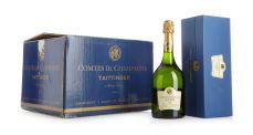 Comtes de Champagne Blanc de Blancs 1996