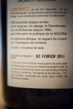 Champagne Selosse